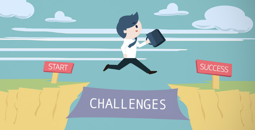 Top 8 Startup Challenges and Tips for Overcoming Them