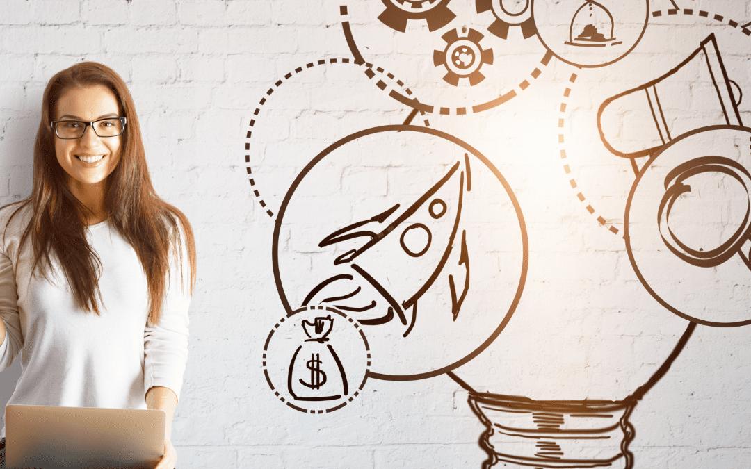 5 mistakes entrepreneurs make.